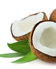 coconut oil good for lubricant