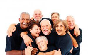 Asociacionismo en torno al Glaucoma