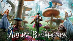 Migraña, Lewis Carroll y el alucinante país de Alicia