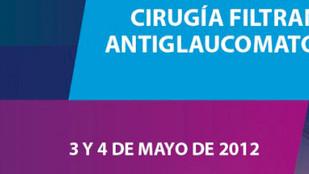 II Curso de Técnicas Quirúrgicas Actuales en Glaucoma