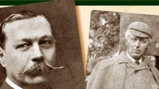 Sherlock Holmes y la Oftalmología