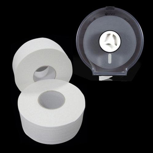 Virjoy ~ 珍寶裝卷紙 (廁紙架專用)