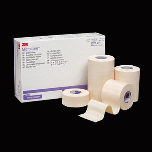 3M Microfoam Surgical Tape 軟墊膠布