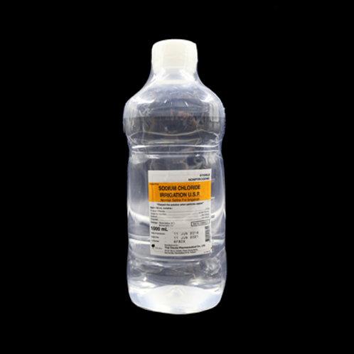 Otsuka ~ 0.9% Normal Saline 生理鹽水 (樽裝)
