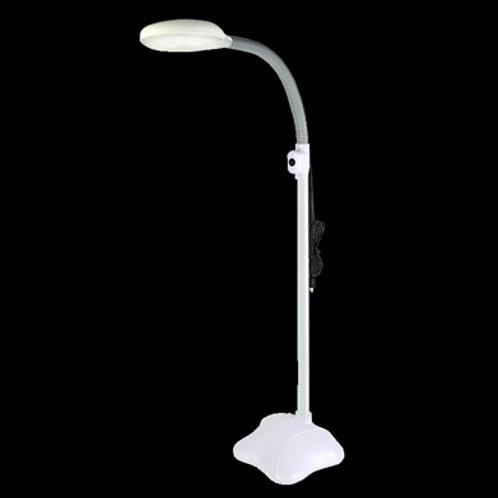 LED 美容放大鏡燈 (座地式)