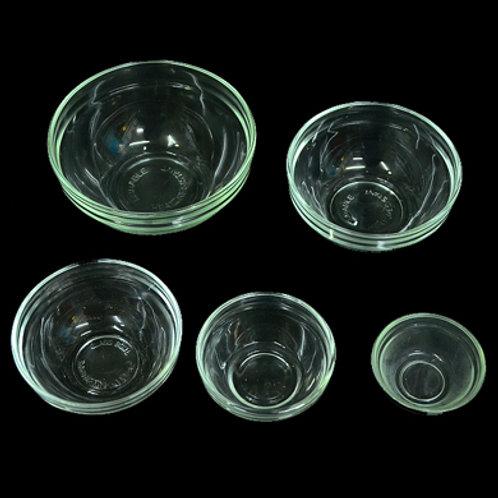 透明玻璃碗
