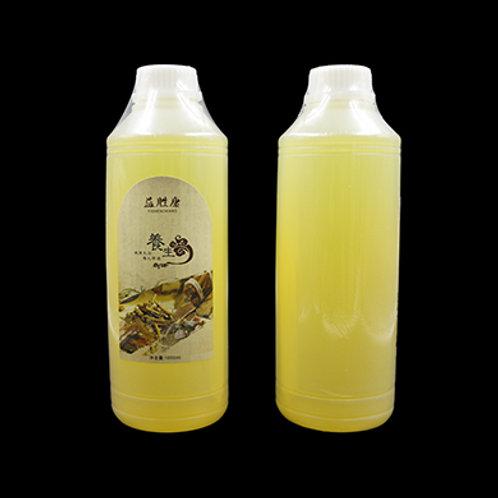 葡萄籽基礎油