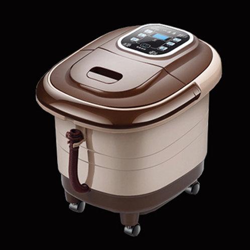 一品康  ~ 全自動加熱足浴桶 (八滾輪按摩 + 針灸按摩)