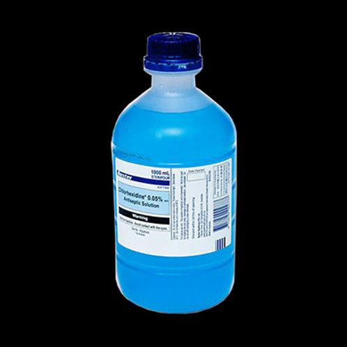 Batex ~ 0.05% Chlorhexidine (Blue)