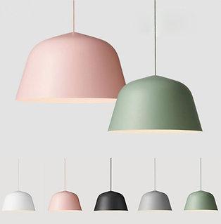 Scandinavian Minimalist Lamp Shade