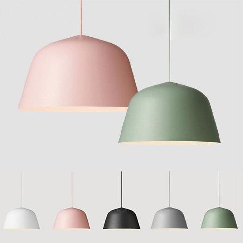 Scandinavian minimalist lamp shade aloadofball Image collections