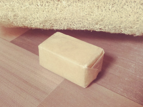 Travel Size Shampoo Bar
