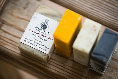 Purifying Soap Bar