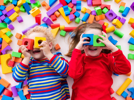 Holiday shopping? Find the best toys for speech and language development