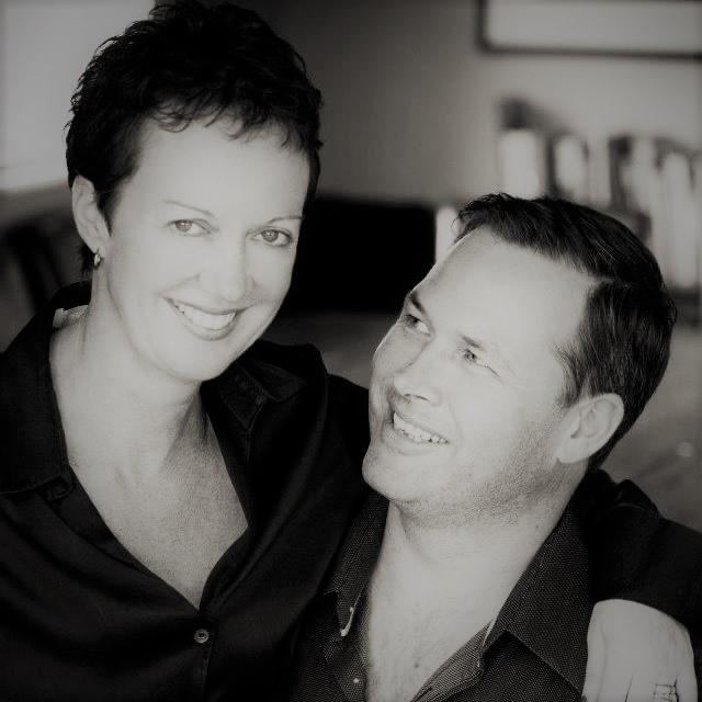 Mandy & Gene