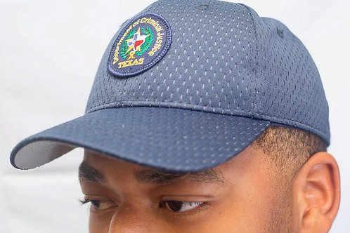 Jersey Mesh Adjustable Hat