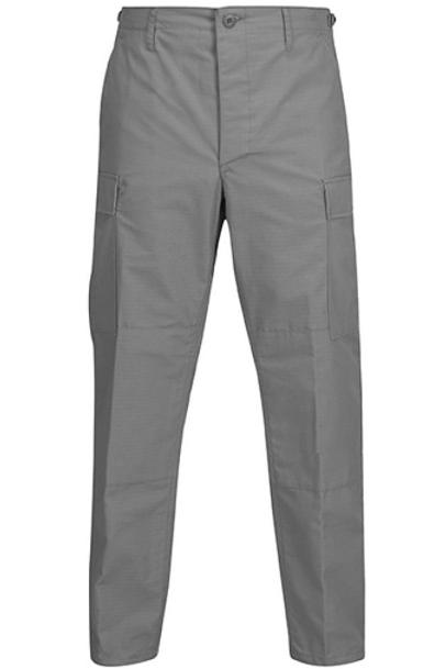 Gray BDU Tactical Trouser