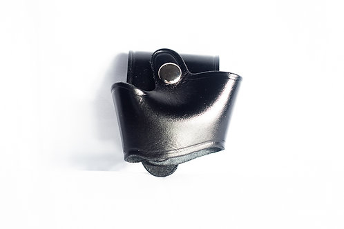 Leather Handcuff Case