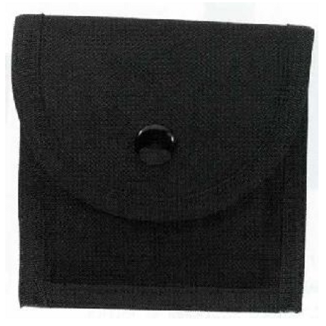 Nylon Glove Case