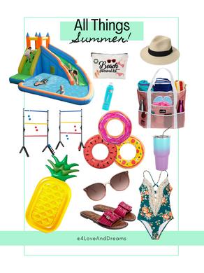 Fun Summer Activities