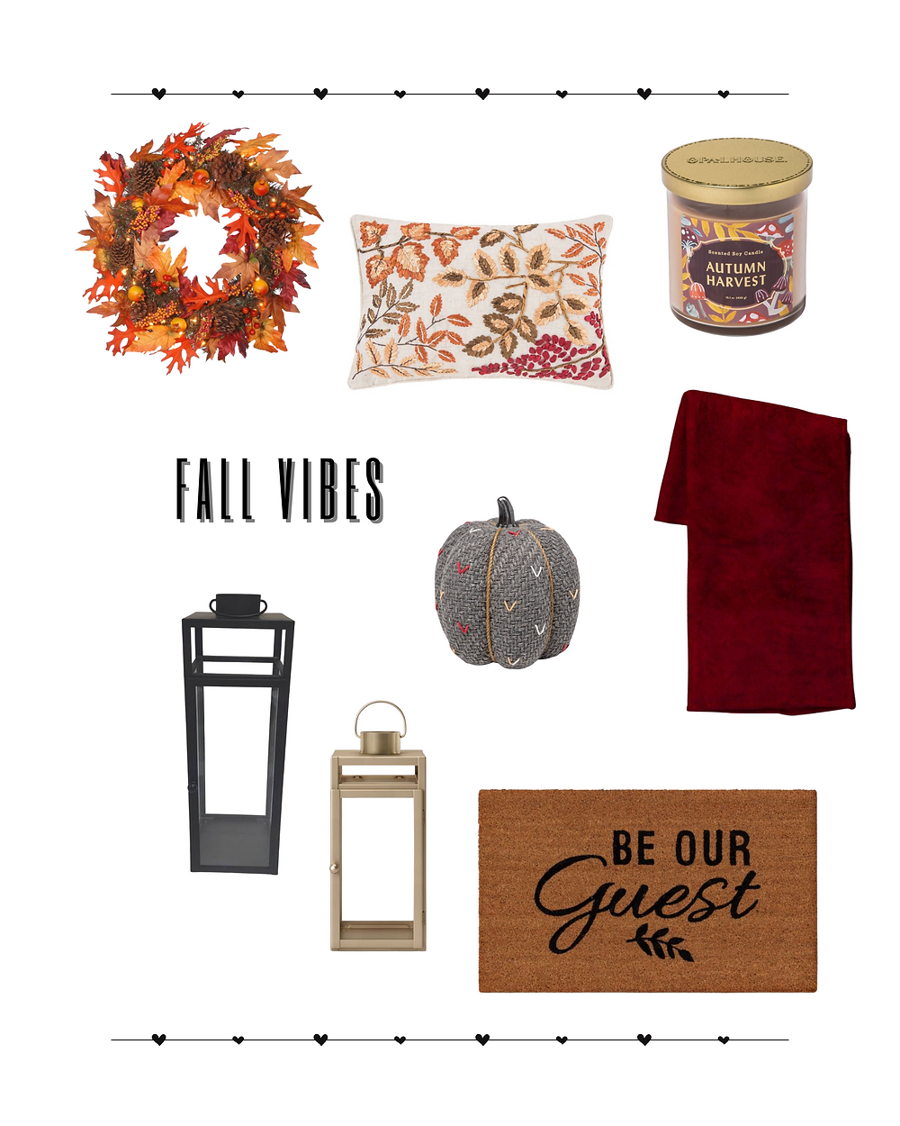 Fall decor. fall home. Target Home. Target deals. Target finds