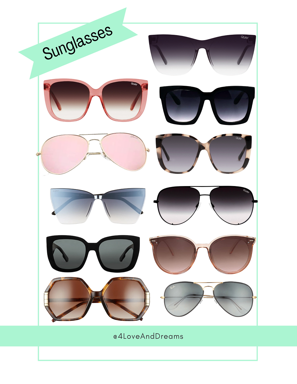 best sunglasses.  affordable sunglasses. best sunglasses for the price.  designer inspired sunglasses.