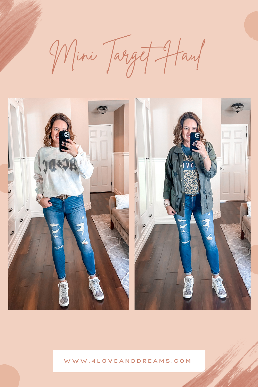 target haul. target outfits. valentines day look. affordable looks. mom style