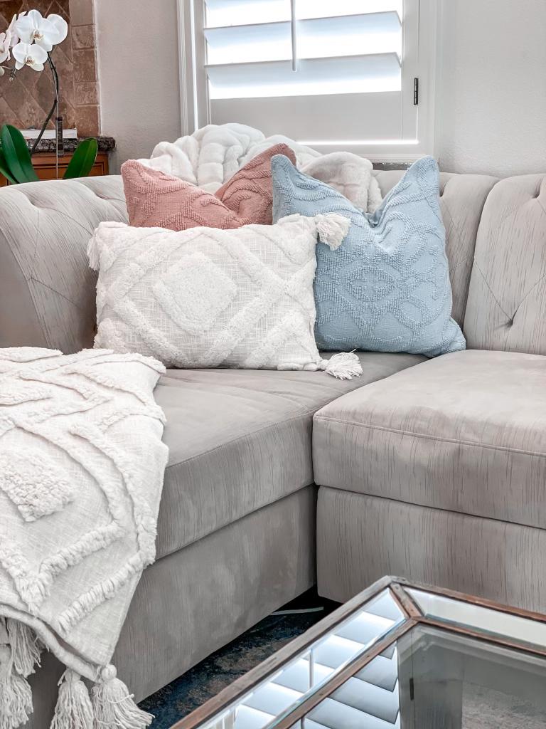 affordable home decor. Walmart finds. Walmart decor. family room decor.