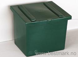 70l kasse best mark as
