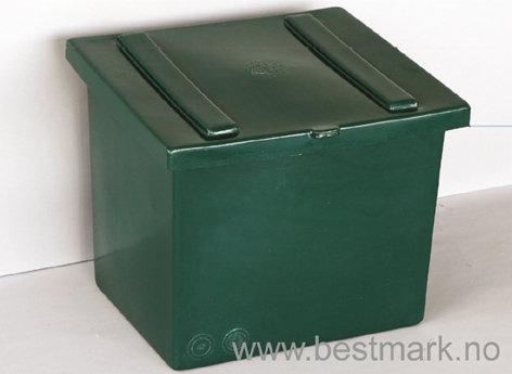 Strøsandkasse 70 liter