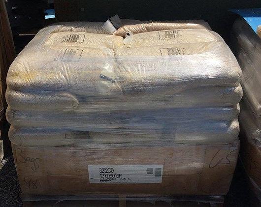Strøgrus, 2-6mm,48 sekker a 20 kg