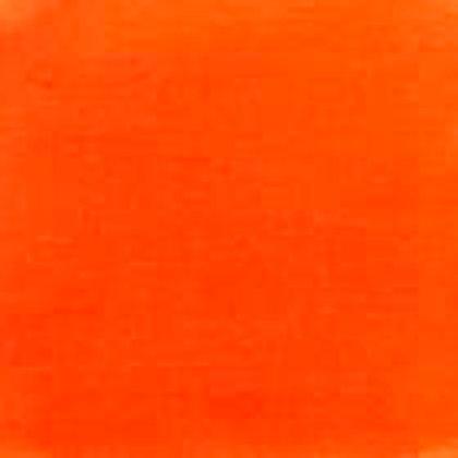 Fluoriserende oransje maling 1 liter