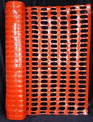 Sperregjerde ultrasolid 1,8m x 30m rull