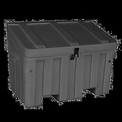Strøsandkasse 350 liter