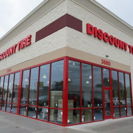 Discount Tire - Grand Rapids, MI