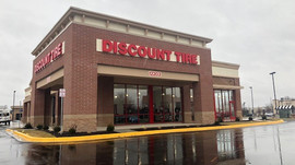 Discount Tire - Olathe, KS
