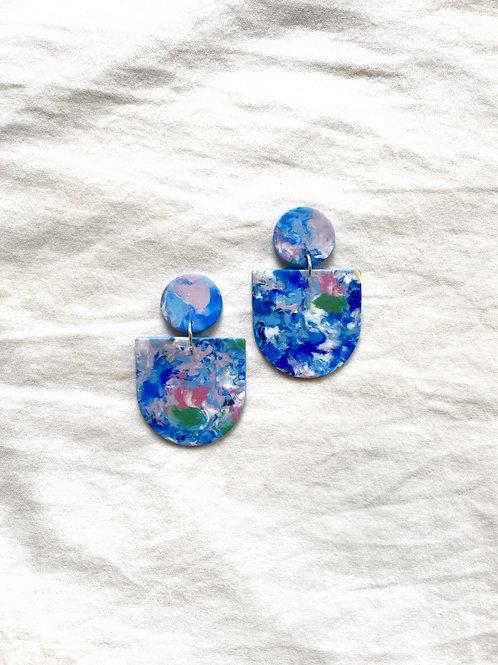 Monet's Lilies - Frida