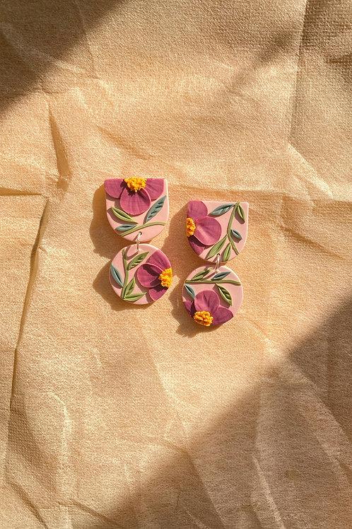 Rustic Blooms - Mini Maya