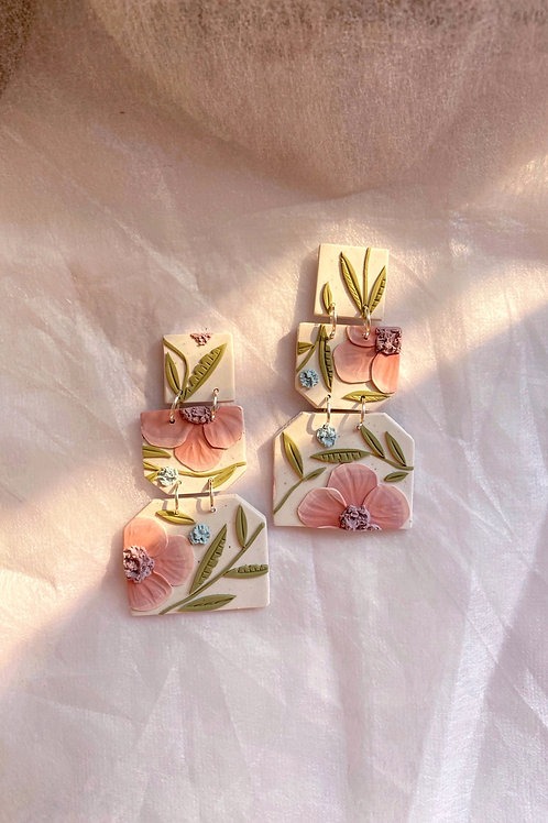 Made-to-order: Rustic Blush - Odette