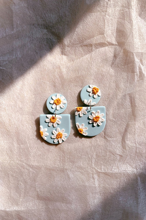 Made-to-order: Daisies - Mini Frida