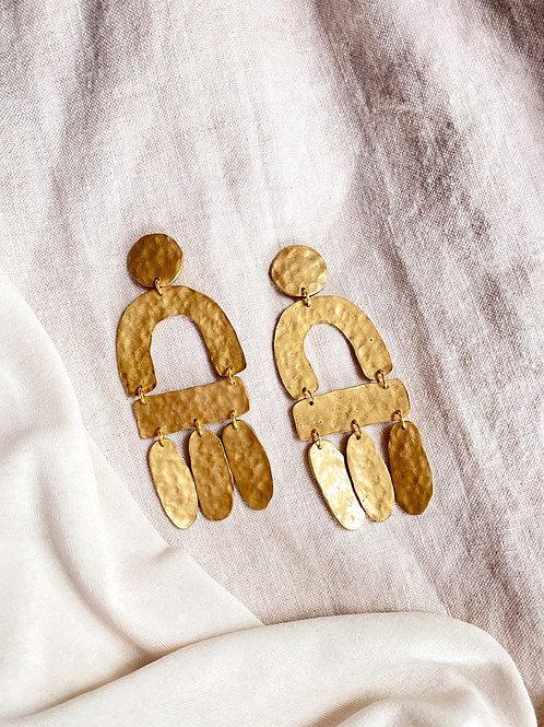 Petra - Brass