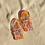 Thumbnail: Resin dangles - Summer