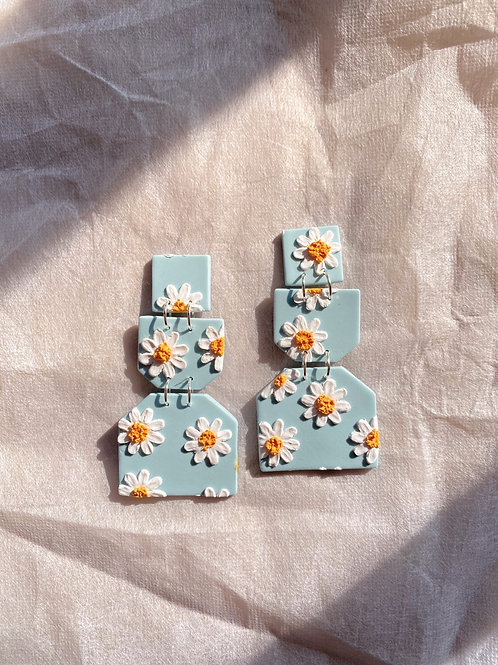 Made-to-order: Daisies - Odette