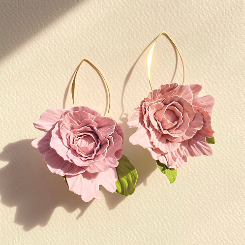 Preorder: Maxi Fleur drops - Light Rose (up to 3 weeks waiting time)