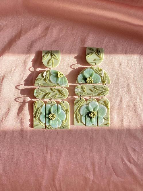 Preorder: Jadeite Blooms - Summer