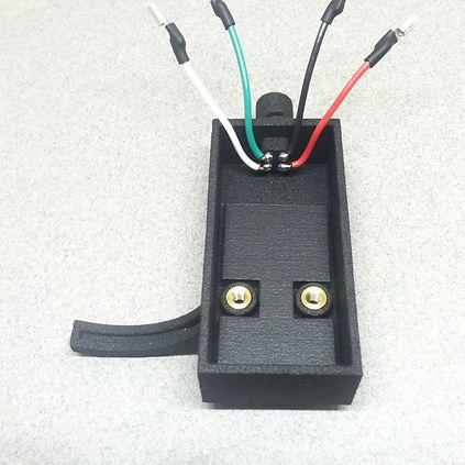 AR XA Cartridge Mounting Platform