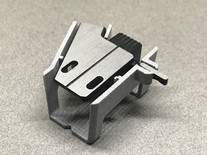 Philips AF Turntable Cartridge Alignment Gauge