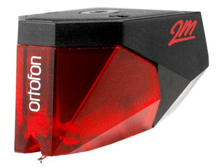 Ortofon 2M Red Moving Magnet Phono Cartridge