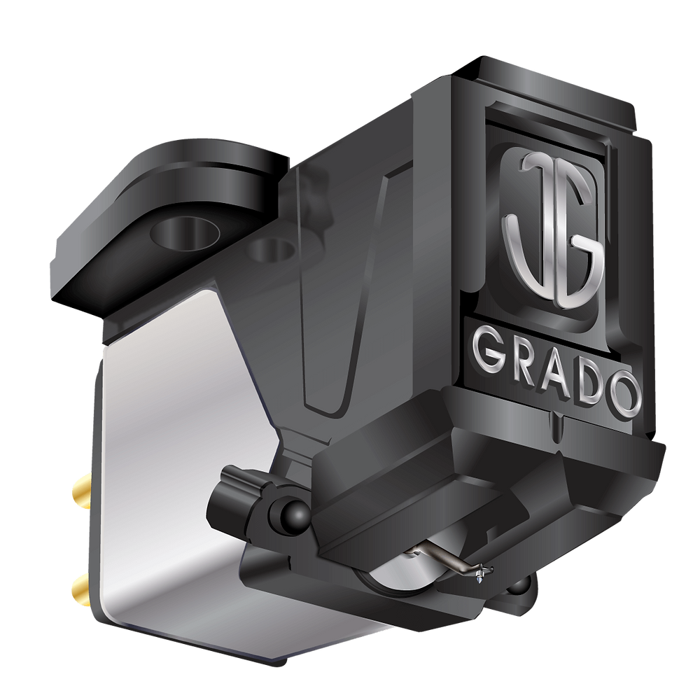Grado Prestige Black2 Phono Cartridge