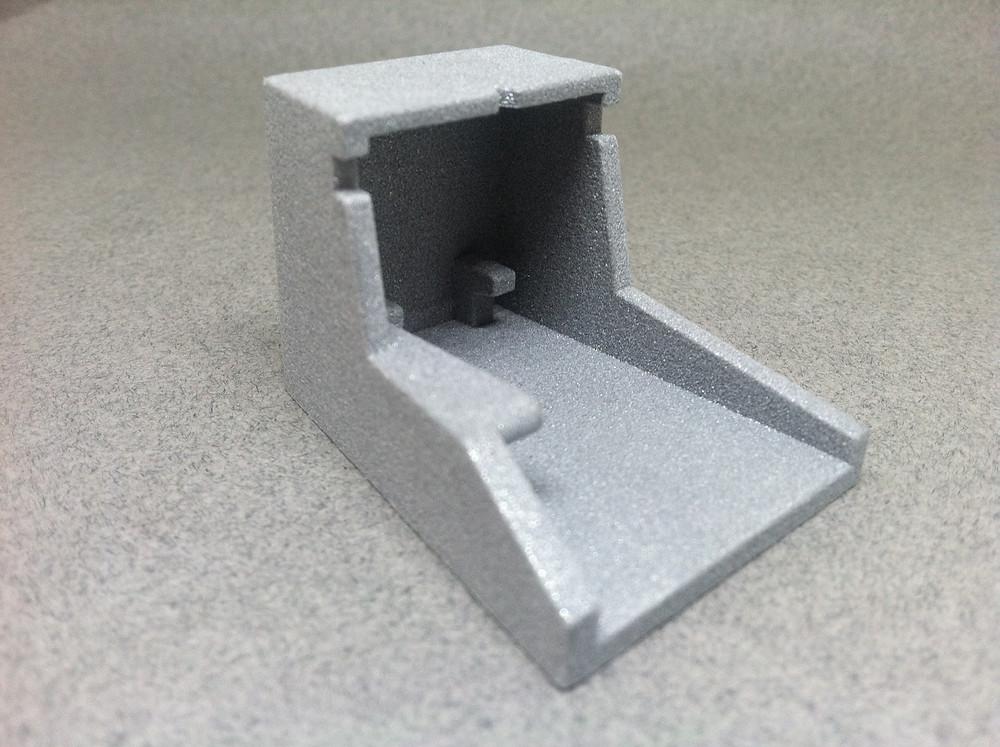 Thorens Turntable TP-60 Headshell Cartridge Alignment Gauge